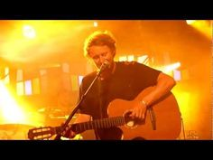 http://www.benhowardmusic.co.uk/  Hop over to itunes and BUY his cd. Your heart will thank me.