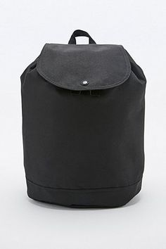 Herschel Supply co. Reid Mid Backpack in Black - Urban Outfitters