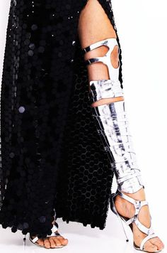 The Spring 2013 Accessories Report - Roman Holiday - Tom Ford