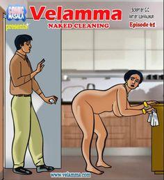 Comics   Visit this website https://velamacomics.in/velamma-lakshmi-episode-61-pdf-free-download/