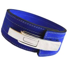 Be Smart Weight Lifting Lever Belt Gym Training Straps Power Lifting