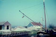 Gorredijk - Molenwal 1967