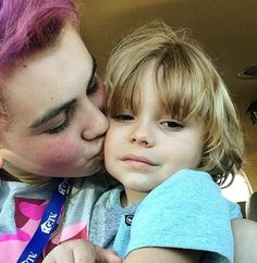 I love how Sam loves his little brother Levi ❤ Sam Pottorff, O2l, Magcon, Love You All, Love Him, Youtubers, Second Life, Squad, Brother