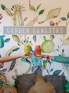 Cafe Organic, Bali