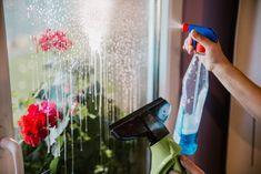 Najčastejšie chyby pri umývaní okien - INCON s.r.o.