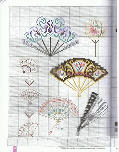 نتيجة بحث الصور عن gallery.ru cross stitch