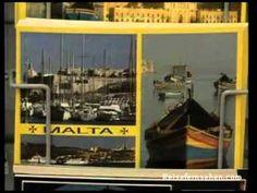 Malta powered by Reisefernsehen.com - Reisevideo / travel clip