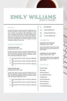 Functional Resume Template Microsoft Word Functional