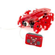 Hexbug VEX Robotics - Ant Robotic Kit by Innovation First Labs Inc - $55.95