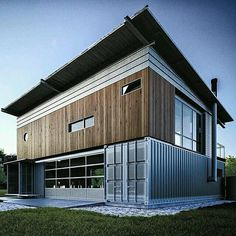 "Container House - Container House - Gefällt 739 Mal, 52 Kommentare - Casa Container (@containerhousebr) auf Instagram: ""@ryandcramer"" Who Else Wants Simple Step-By-Step Plans To Design And Build A Container Home From Scratch? - Who Else Wants Simple Step-By-Step Plans To Design And Build A Container Home From Scratch?"