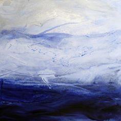 A Dramatic Piece of Art by Teodora Guererra