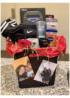Christmas Presents For Boyfriend, Creative Gifts For Boyfriend, Birthday Gifts For Boyfriend Diy, Cute Boyfriend Gifts, Bf Gifts, Cute Christmas Gifts, Boyfriend Anniversary Gifts, Boyfriend Ideas, Handmade Christmas