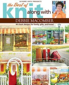 The Best of Knit Along With Debbie Macomber | 11-28-12