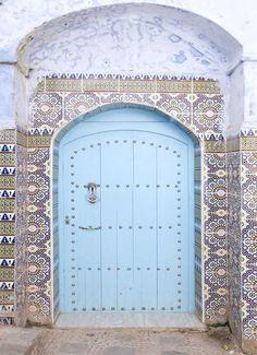 6321 Spanish Light Blue Door Tile Pattern Backdrop   #photography #photobackdrop #christmasbackdrop #photographergear #studioprop #photographer #photoprop #photographergift #newbornprop #photobooth