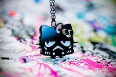 Hello Storm Kitty! #cute #kawaii #starwars
