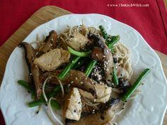 easy ginger chicken, yummy chicken recipes, easy chicken dinners