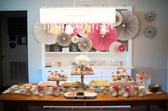 {PARTY} Glitter & Gold | Life & Baby | Baby Showers : Parties : Nurseries : Baby Products : Baby Deals