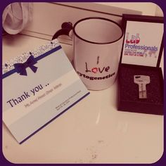 Personalized lab week gifts