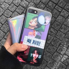 Kpop Phone Cases, Diy Phone Case, Phone Covers, Cute Cases, Cute Phone Cases, Iphone Cases, Iphone Phone, Ideas Decorar Habitacion, Aesthetic Phone Case