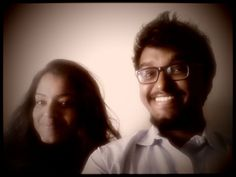 """We are like tea bags - we don't know our own strength until we're in hot water."" - Sister Busche Hell of a crazy kid I know of! :P #Webcam #GoodTimes #InstaMood #Us #Blessed #Happy #Familia #FamilyTime #HyderabadDiaries #LaMiaFamiglia #PhotoOfTheDay #Smile #TimePass #LifeMoments #Grateful #LifeIsGood #PositiveVibes #HereAndNow #WonderfulJourney #Happy"