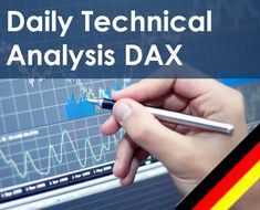 DAX Daily Stock Analysis 20-07-2018  Top gainers today is RWE AG. RWE AG gained 1,01 procent todayThe Stocks which lost most today was : ThyssenKrupp AG, VOW3 and finaly on third place Daimler AG. The absolute loser was RWE AG and lost 1,01 procent since yesterday.TOP 3 most traded Stocks today were : Deutsche Bank AG, Deutsche Telekom AG and EOANDAX Daily Stock Analysis 20-07-2018 StockCockpit.
