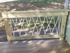 nautical rope fence nautical rope deck railing deck with nautical touch home design games nautical rope deck railing decorative nautical rope fence Loft Railing, Deck Railing Design, Deck Railings, Stair Railing, Deck Design, Railing Ideas, Patio Stairs, Rope Fence, Pergola