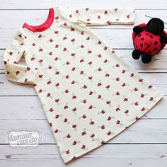 Sweet Dreams Nightgown Sewing Pattern   Sizes 3T-16   YouCanMakeThis.com