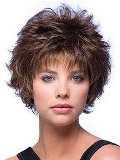 30 Short Layered Haircuts 2014 - 2015 In this 30 Short Layered Haircuts 2014 - there are many alternative layered hairstyles; and you can instantly notice layers in choppy haircuts. Short Shag Hairstyles, Short Layered Haircuts, Short Hairstyles For Women, Layered Hairstyles, Pixie Haircuts, Prom Hairstyles, Layered Bobs, Blonde Hairstyles, Hairstyle Short