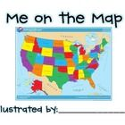 FREEBIE!  This book will help students understand the importance of map skills.