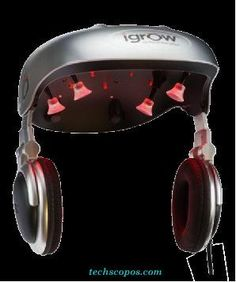 IGrow a New Device to Cure Balding