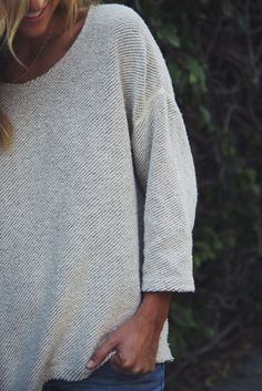 knit. american apparel, cloth, knit sweaters, comfort, sweater weather, easi sweater, comfy casual, closet, comfi