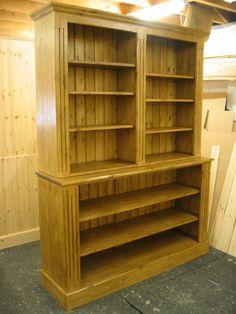 IMG_3503 Bespoke Furniture, Tall Cabinet Storage, Bookcase, Shelves, Building, Home Decor, Shelving, Decoration Home, Room Decor