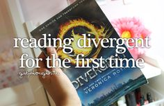 Sabrina and Kristen, I re-pinned this with you two in mind. :) And now, we're on Insurgent! :D
