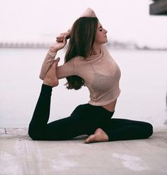 """2,221 Likes, 29 Comments - Best Yoga (@bestyoga) on Instagram: """"Best yoga pic today! @aminahtaha"""""""