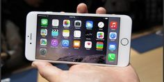 Apple iPhone 6 Plus hands on