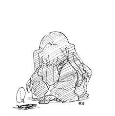 Anime Oc, Anime Angel, Anime Demon, Kawaii Anime, Gekkan Shoujo Nozaki Kun, Deadman Wonderland, Fanart, Slayer Anime, Bungo Stray Dogs