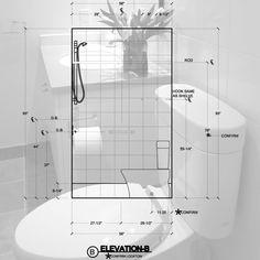 Bold Idea 9 5 X 8 Bathroom Layout Ideas TamnHom