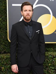 6,130 Ewan Mcgregor Photos Photos and Premium High Res Pictures - Getty Images Golden Globe Award, Golden Globes, Award Show Dresses, Ewan Mcgregor, Red Carpet, Suit Jacket, Star Wars, Stock Photos, Haute Couture