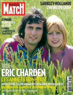 Cliquez sur Stone et Charden pour entrer dans Paris Match.