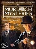 I misteri di Murdoch (The Murdoch mysteries) è una serie televisiva canadese del 2008 di genere poliziesco ambientata nel 1899 e basata sui romanzi gialli di Maureen Jennings con Yannick Bisson, Hélène Joy