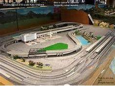 scale layouts 4x8 n scale layout design 4x8 n scale model train ...