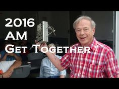 2016 AM Ham Radio Swap meet the quest for Boat anchor's