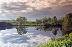 Вадим Смирнов / Canon EOS 6D / природа, пейзаж, обработка