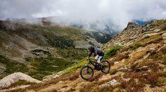 Yeti Announces More Affordable SB5c: The SB5 Enduro | Singletracks Mountain Bike News