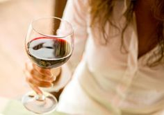 Heart Health Day 14: Unwind with a little wine http://www.prevention.com/health/health-concerns/lower-your-risk-of-heart-disease-in-28-days/heart-health-day-1-drink-green-tea