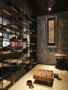 Moooten Studio 墨田工作室 - Luxury Taste