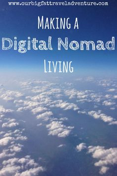 Here's an update on how we're making a digital nomad living here in Chiang Mai, Thailand, including an income report for the last four months.