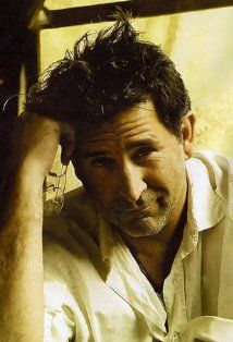 Anthony LaPaglia from Without A Trace. I have a weird little crush on him...