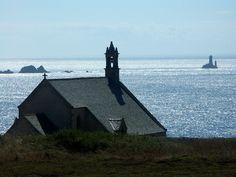 La pointe du Van, Finistère