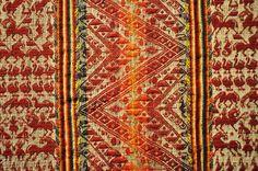 Tarabuco Weaving